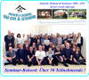 Yang Family Tai Chi seminars Germany - Dr. Langhoff